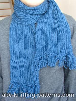 Ravelry: Easy-Knit Shawl pattern by Kathy North