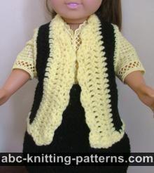 Amigurumi Santa Pattern Free : ABC Knitting Patterns - Crochet >> Doll Clothes.