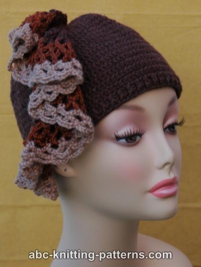 Abc Knitting Patterns Crochet Hats 7 Free Patterns