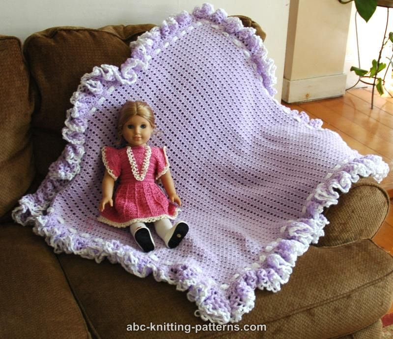 Crochet baby blanket patterns - Squidoo : Welcome to Squidoo