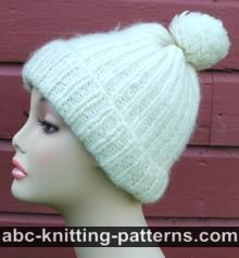 Fisherman's Rib Hat