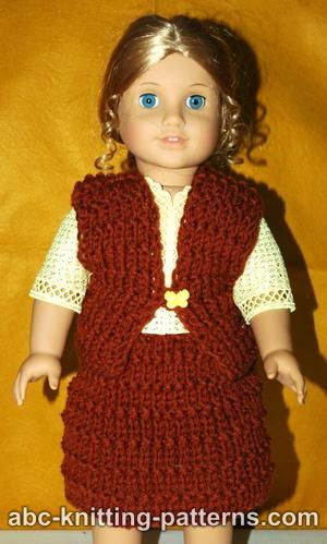 "TLC Home ""Free Knitting Patterns for Beginners"""