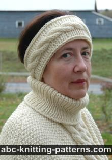 Headband with Cable