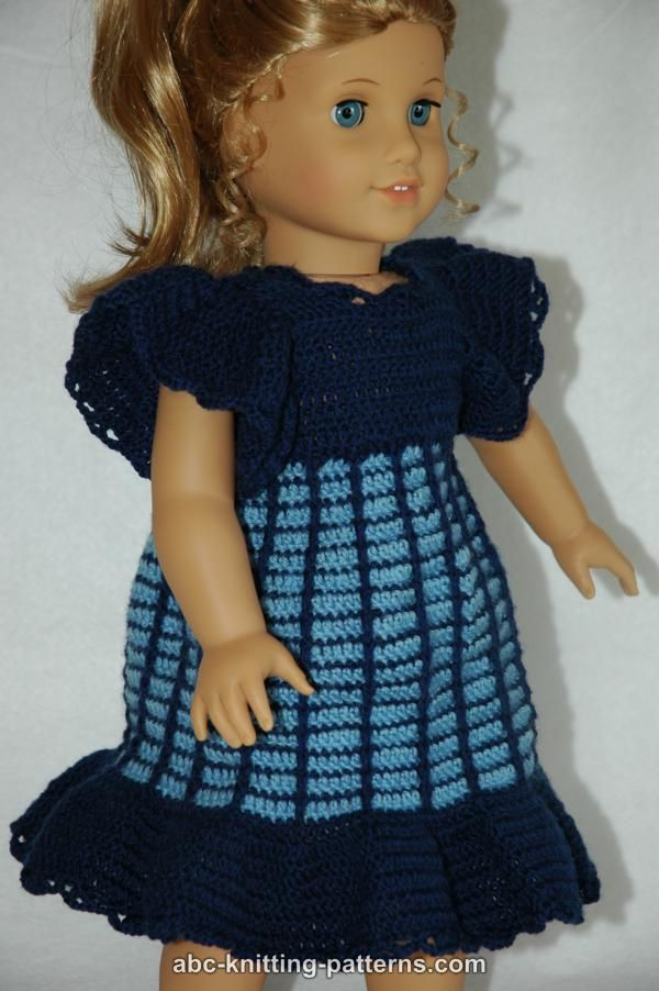 Dress Patterns For American Girl Dolls American Girl Doll Empire