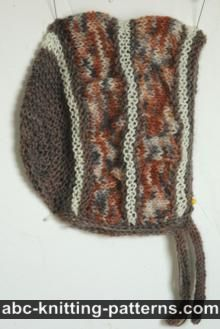 Knitting Pattern Central Directory : ABC KNITTING PATTERNS CATEGORY KNIT BABY   KNITTING PATTERN