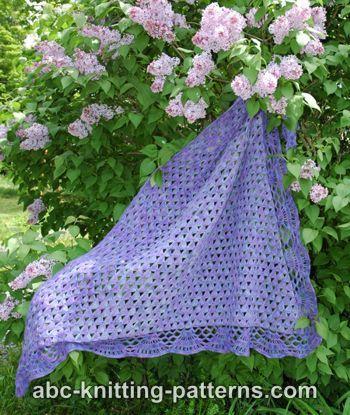 Super Natural Stripes Baby Cardigan - Free Knitting Pattern: