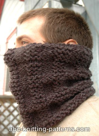 Cold Days Cowl