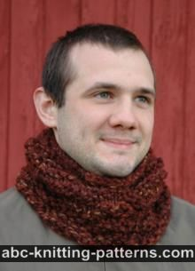 One-Hour Cowl