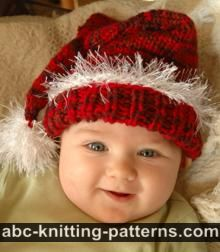 Abc Knitting Patterns Baby Booties : ABC Knitting Patterns - Lion Brand: 53 Free Patterns