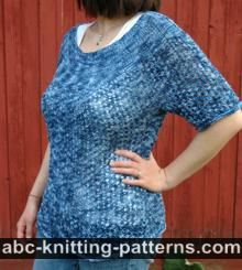 Cool Breezes Summer Lace Sweater