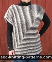 Make It Square Tunic