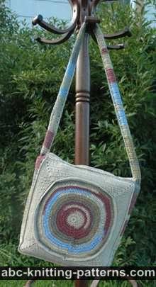 Fairy Circle Handbag