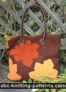 Chestnut Leaf Bag