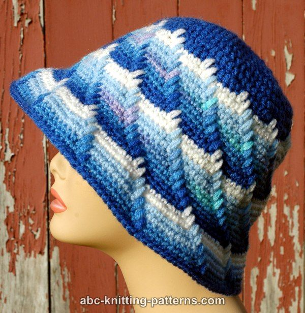 Learn Knitting Patterns : Crochet on Pinterest Lion Brand, Crochet Projects and Afghans