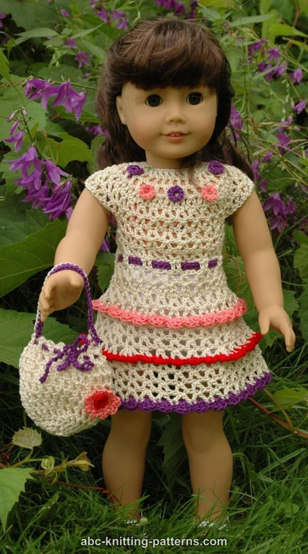 Abc Knitting Patterns For American Doll : Crochet on Pinterest Lion Brand, Crochet Projects and Afghans