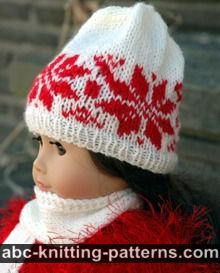 ABC Knitting Patterns - Knit    Doll Clothes  96 Free Patterns 5fa3674af721
