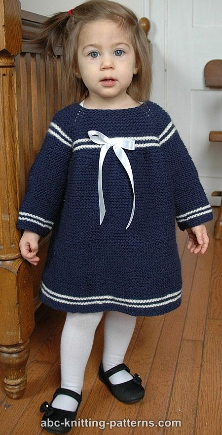Abc Knitting Patterns Knit Baby 34 Free Patterns