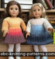 ABC Knitting Patterns - Patons: 15 Free Patterns