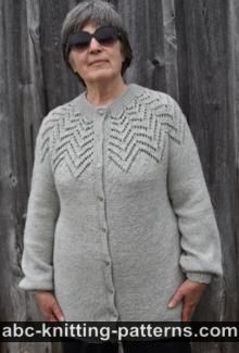 139cb7553fea ABC Knitting Patterns - Top-Down  134 Free Patterns