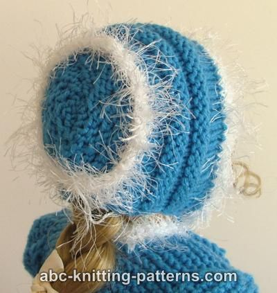 KNITTING PATTERN CENTRAL FREE HAT PATTERNS - VERY SIMPLE FREE ...