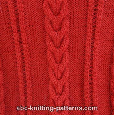Basic Free Ear Flap Hat Knitting Pattern - Jananasjananas
