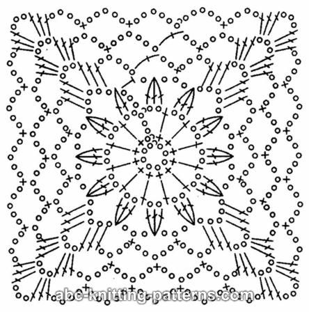 Crochet Maple Leaf Pattern? - Yahoo Answers