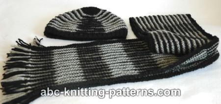 60+ Free Scarf Knitting Patterns | Knitting Women