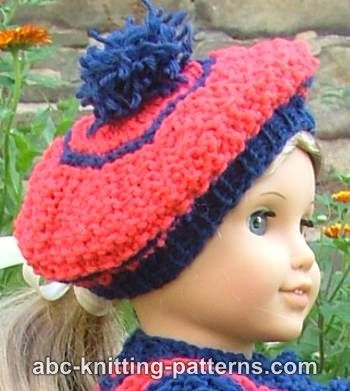 Knitting Pattern Central - Free Hats Knitting Pattern Link