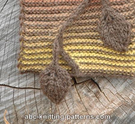 Abc Knitting Patterns Uncommon Ivy