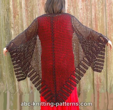 Abc Knitting Patterns : ABC Knitting Patterns - Tropical Nights